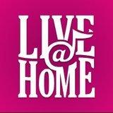 live@home logo