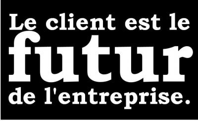 lagardere le client est le futur de l'entreprise