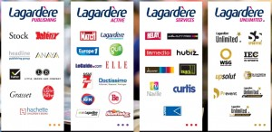 lagardere reperes 2012 2013 - les branches